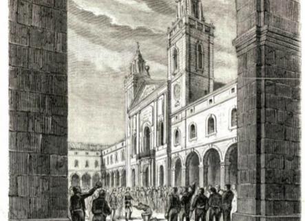 (imatge de Cervera de La Ilustración Española y Americana)