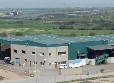 L'Agència de Residus de Catalunya invertirà 2'6 MEUR a millorar instal·lacions de gestió de residus a la demarcació de Lleida