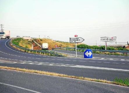 Balaguer demana iniciar ja la variant de la C-12, adjudicada el 2010