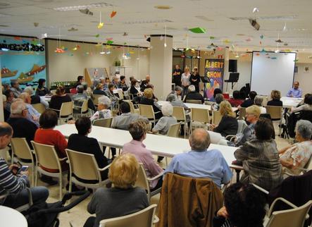 Naix la primera associació per a afectats d'Alzheimer al Pla d'Urgell