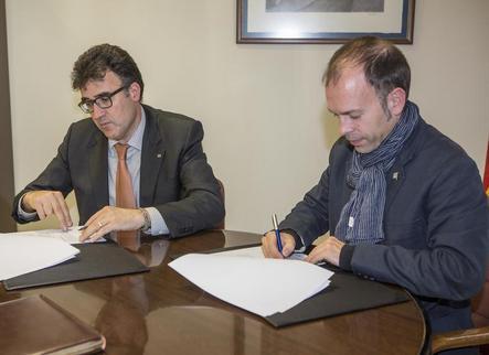L'Agència Tributària obre a Cervera la primera de cinc noves oficines a Lleida