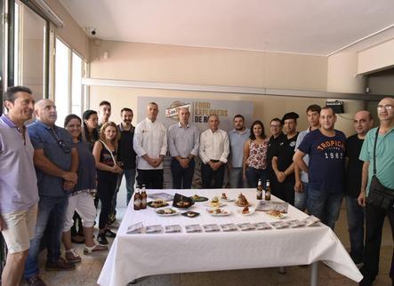 Vint-i-cinc locals de Balaguer busquen la millor tapa