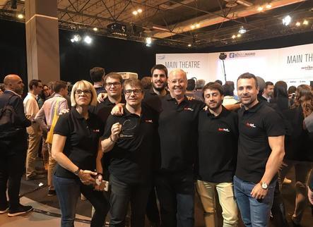 La millor empresa d'apps per al comerç a Espanya és de Mollerussa