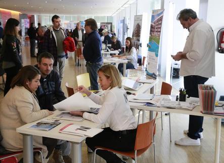 El preu d'un pis a Lleida encara és un 50% inferior al 2007