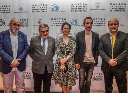 L'Argentina triomfa a la Mostra