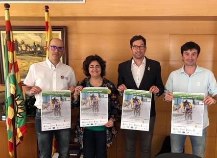Puigverd de Lleida donarà la sortida al Català de contrarellotge