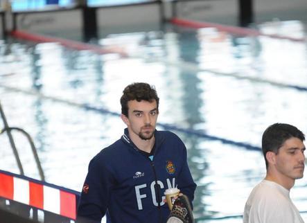 Julià i Garcia voregen el bronze a l'Europeu