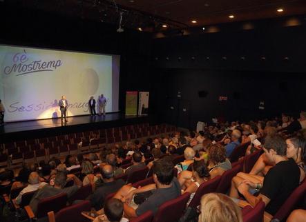 El festival Mostremp arranca dijous amb cine de terror