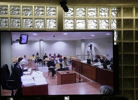 L'Audiencia de Lleida desestima la petició de llibertat provisional per al pare de Nadia