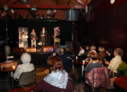 Lleida suma 5.000 voluntaris que col·laboren amb 40 entitats