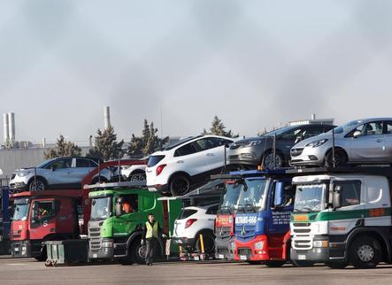 Lleida ja matricula dos cotxes de gasolina per cada un de dièsel