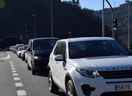 Andorra demana a Foment desdoblar la carretera de la Seu per evitar col·lapses