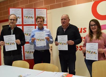 Campanya de recollida de joguets a l'Alt Urgell