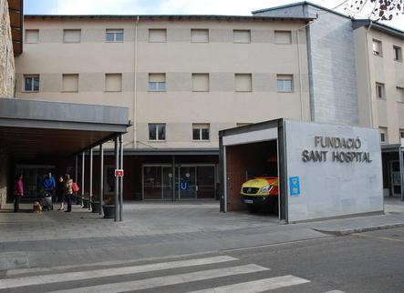 La Diputació adjudica la reforma de l'Hospital de la Seu per 2,6 milions