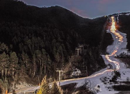 La campanya de Nadal deixa un impacte de 46 milions al Pirineu