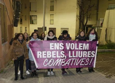 Exigeixen canvis jurídics contra la violència masclista