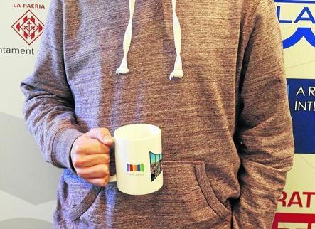 Un lleidatà queda cinquè en un concurs de Google