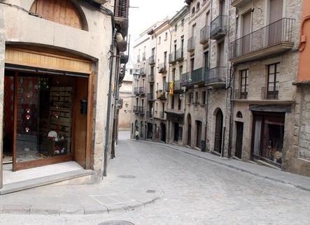Solsona rep la distinció de Ciutat amb Caràcter del Govern