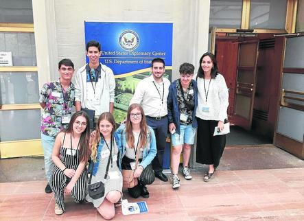 Beques internacionals per al Torre Vicens i el Màrius