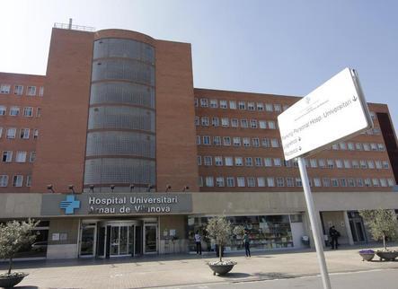 Vint-i-sis metges van patir una agressió l'any passat