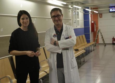 L'art de suportar la radioteràpia
