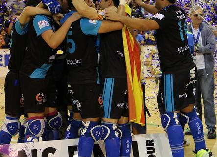 Final Four a Lleida
