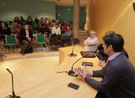 Investigacions conjuntes del Centre Forestal de Catalunya i Agrotecnio