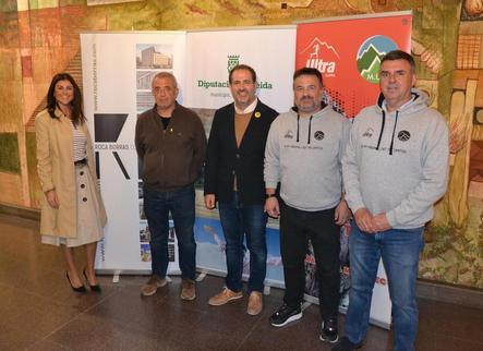 La Montsec Ultra Trail espera un rècord de participants