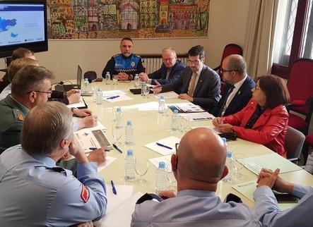 Augmenten un 47% les detencions per fets delictius a la Seu d'Urgell