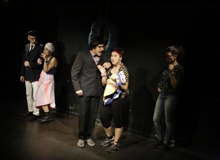 La Saleta de Lleida, amb els nous formats teatrals