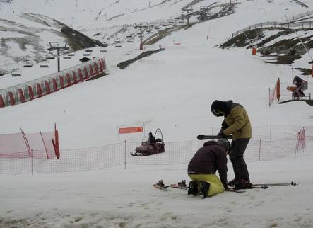 L'esquí tanca la campanya i ven 65.000 forfets per Setmana Santa