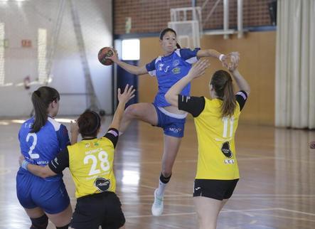 L'Associació obre la Copa amb una derrota davant del Vilamajor