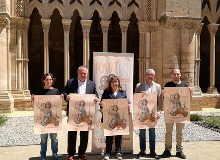 Primera fira sobre economia social a Lleida els dies 7 i 8 de juny a la Seu Vella