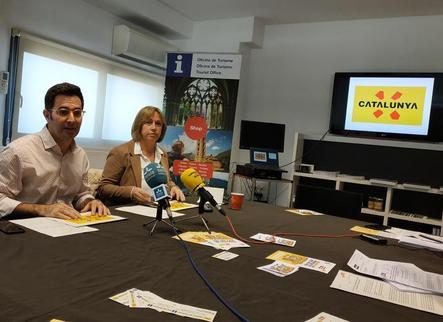 Certificació de turisme familiar per a unes 60 empreses de Lleida