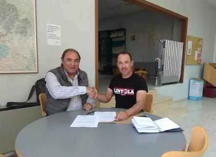 Linyola i Bellcaire compartiran l'abonament de les piscines