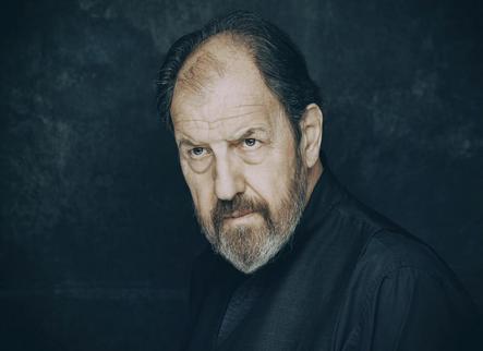 L'actor Josep Maria Pou, premi Dauder de la Mostra