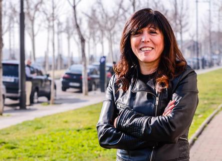 """Rosa Peñafiel: """"El feminisme hauria d'estar present a la Paeria amb una regidoria feminista"""""""
