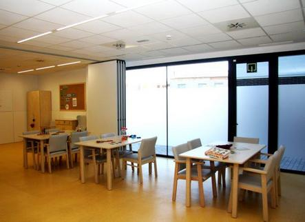En marxa el nou hospital de dia de Balaguer