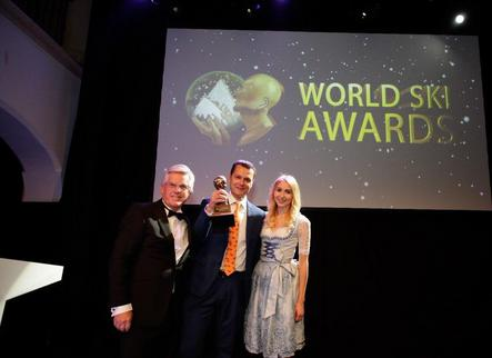 Boí Taüll, millor estació d'esquí de l'Estat segons els World Ski Awards