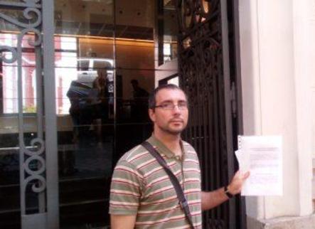 El Comú de Lleida porta les multes prescrites a la Fiscalia Anticorrupció