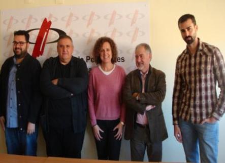 Dia Mundial de la Televisió a Lleida, 21 de novembre