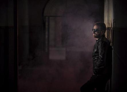 Nightcrawler o Jordi Oró, de camí al Primavera Sound amb futurisme tenebrós sota el braç