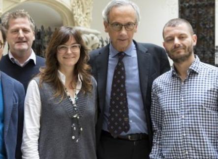 Científics catalans presenten a Seattle un avenç important en la lluita contra la sida