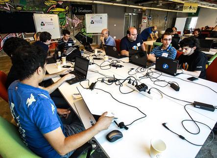 Lleida es prepara per a la primera hackathon