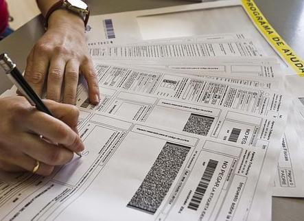 L'Impost de Societats recapta vuit punts menys que en l'exercici 2007
