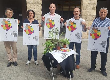 Els beneficis del gaspatxo, a la Fira de Salut de Balaguer