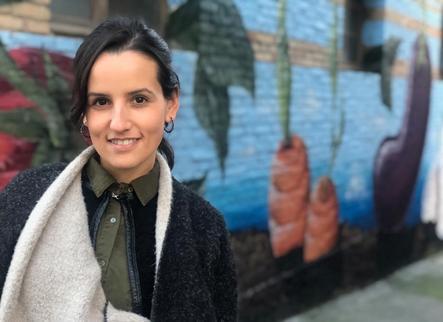 Marta Romera, o com menjar bé ens fa feliços