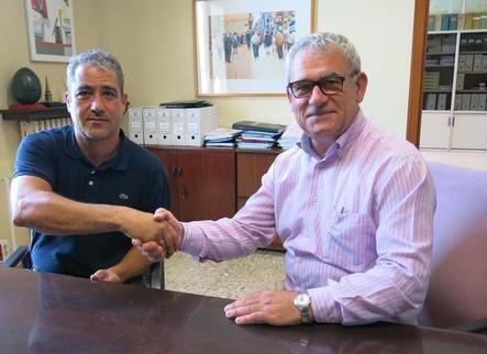 L'Ajuntament de Lleida i Sàhara Ponent signen un conveni de col·laboració