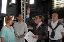 El nou centre de producció teatral de Gardeny al Larida obrirà al novembre
