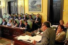 Els valors cadastrals a Lleida baixaran el 17%, però l'IBI costarà el mateix